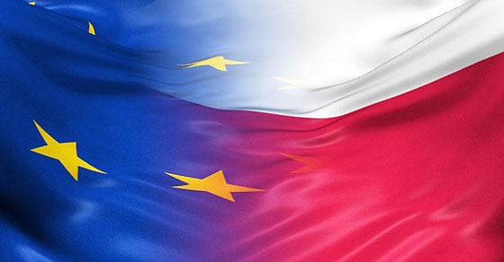 Polska w UE